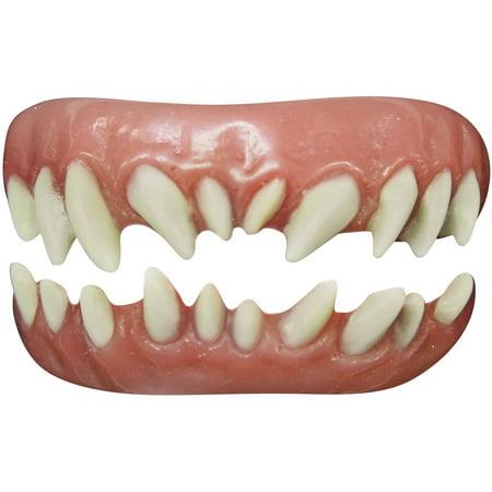 Minion FX Teeth - Minion Makeup