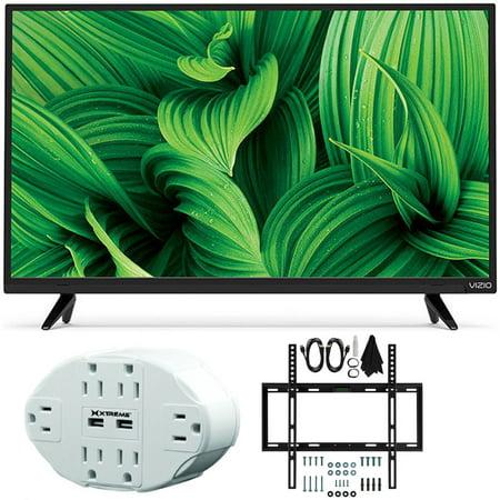 "Vizio D39hn-E0 D-Series 39"" Class Full-Array LED TV w/ Slim Wall Mount"