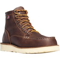 "Danner Men's Bull Run Moc Toe 6"" Boot"