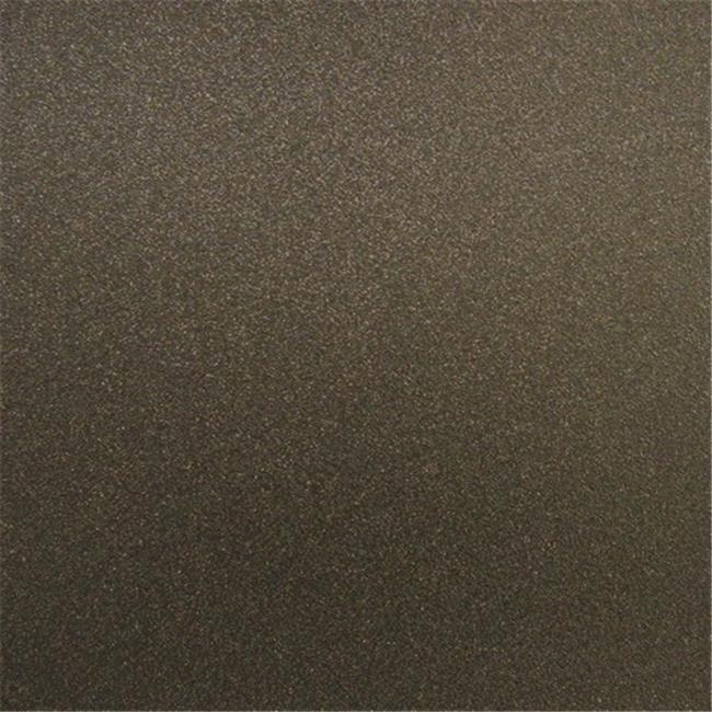 12 x 12 in. Bronze Glitter Cardstock, 15 Sheets Per Pack