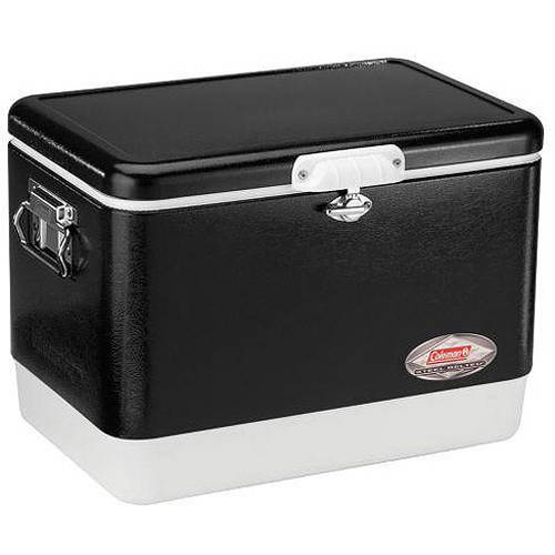 Coleman 54 qt Steel Belted Coo...