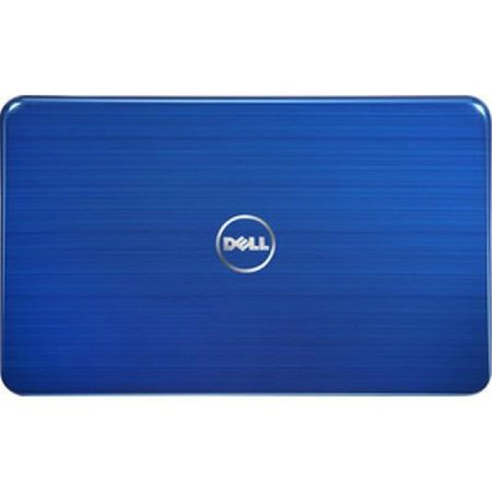 Buy Now SWITCH Dell Inspiron 15R Interchangeable Laptop Lid Peacock Blue 3180909 Before Too Late
