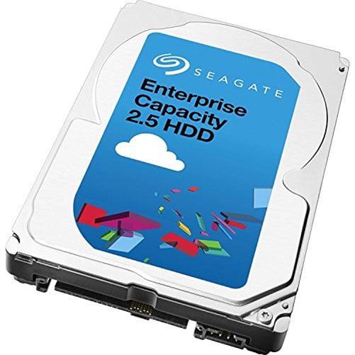 Seagate ST2000NX0433 2Tb 2.5In Sas 7200Rpm 128Mb Cache