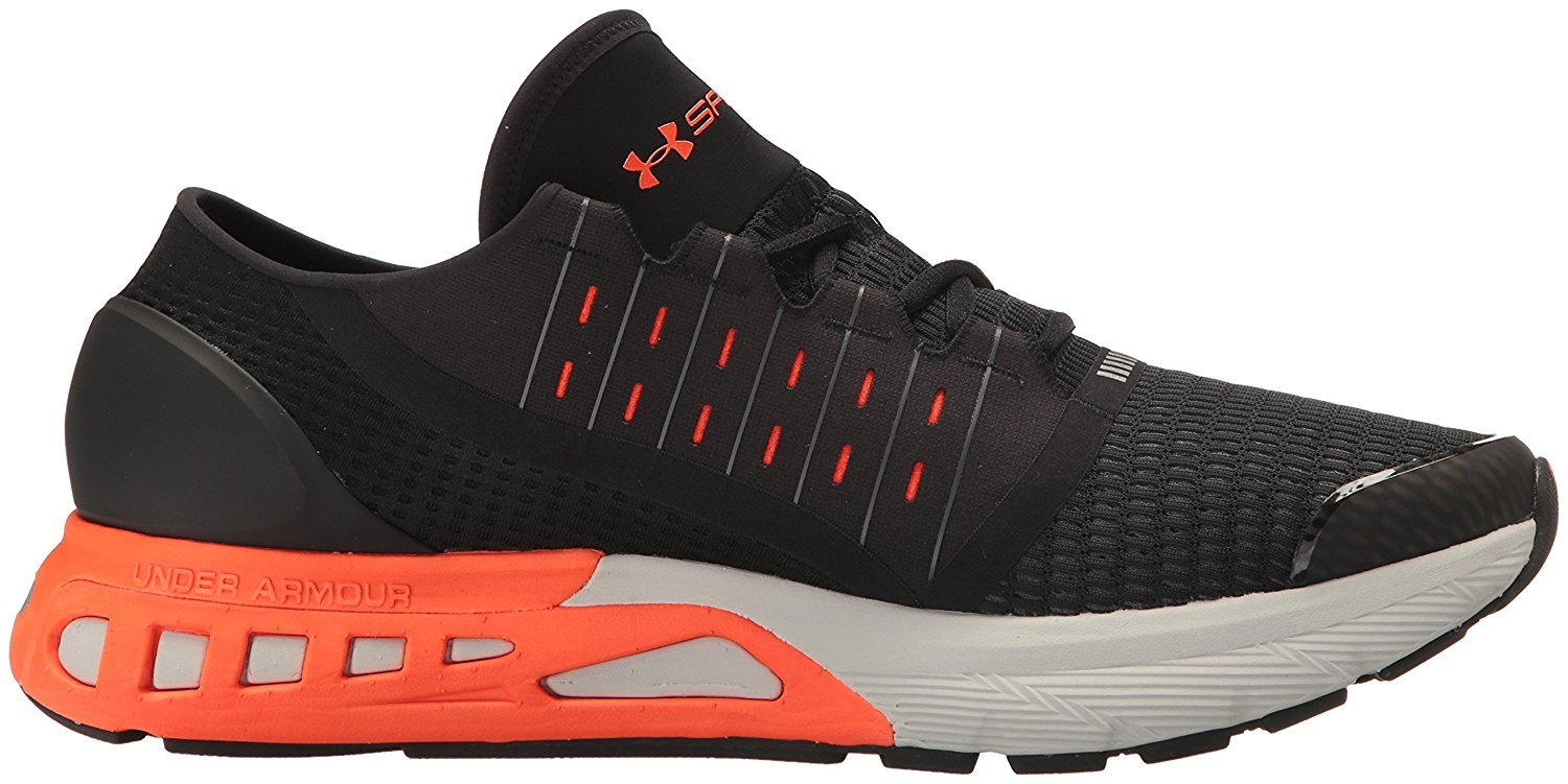 Under Armour Men's Speedform Europa Economical, stylish, and eye-catching shoes