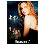 Buffy the Vampire Slayer: Season 7 (2002) by