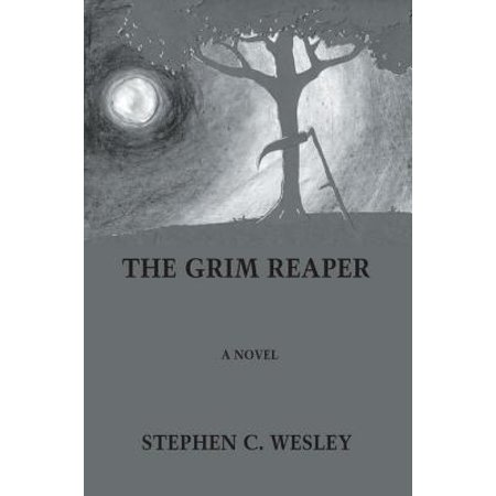 The Grim Reaper - eBook