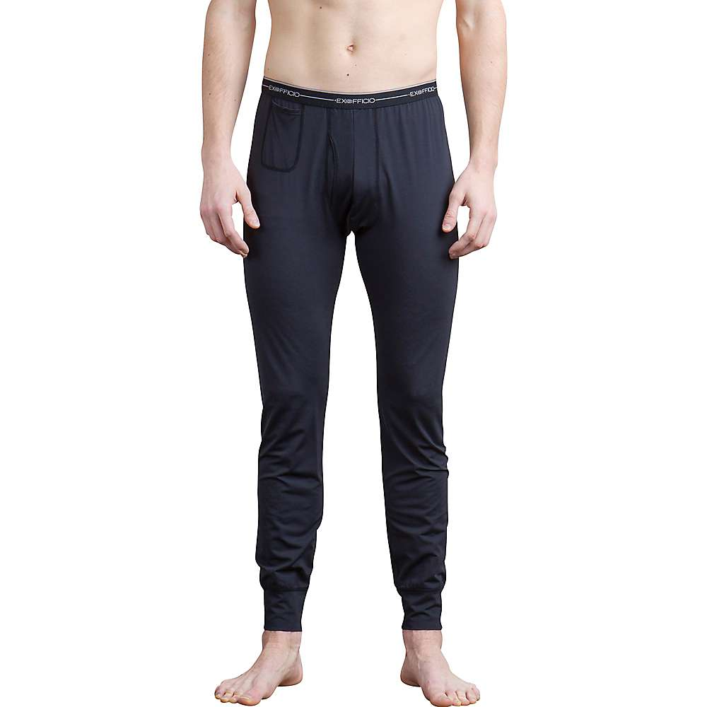 ExOfficio Men's Give-and-Go Performance Base Layer Bottom