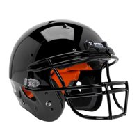938a2ed0a Product Image Schutt Youth Recruit R3 Football Helmet w  DNA Facemask Black  Black M