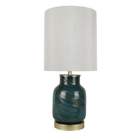 Urbanest Vetro 19 5 Table Lamp