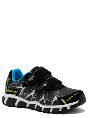 73dc0edc9329 Product Image Athletic Works Boys  2 Strap Athletic Sneaker