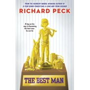 The Best Man (Paperback)