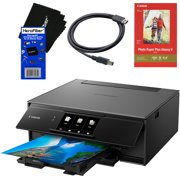 Best Cloud Ready Printers - Canon Pixma TS9120 Wireless Inkjet All-in one Printer Review