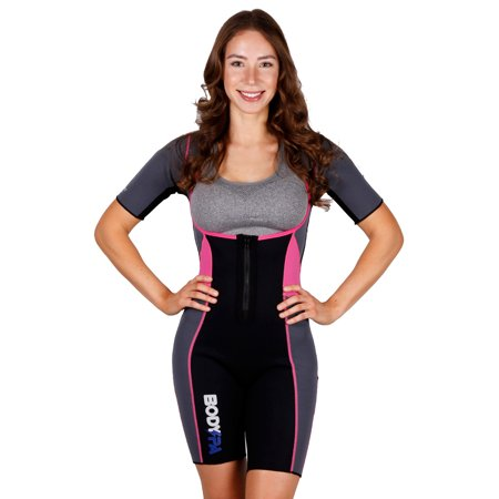 Body Spa Sauna Suit for weight loss Eco Friendly Full Body GYM Sports