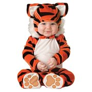 tiger tot baby costume - infant medium