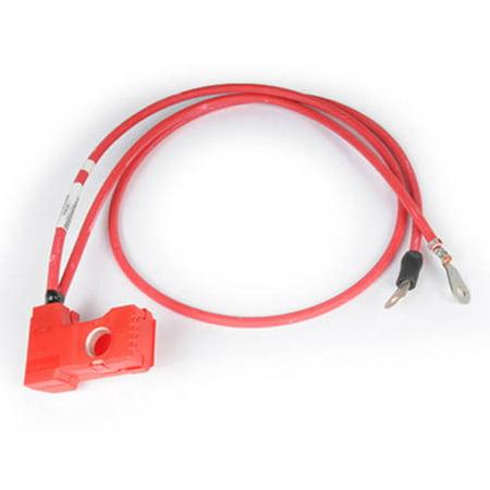 ACDelco 88987141 Cable Asm Bat Po