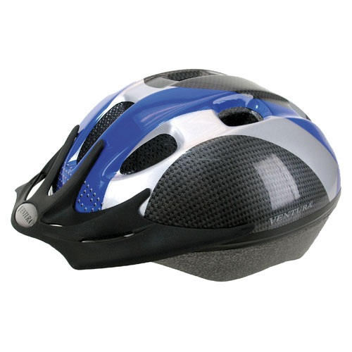Ventura Bike Helmet - Large