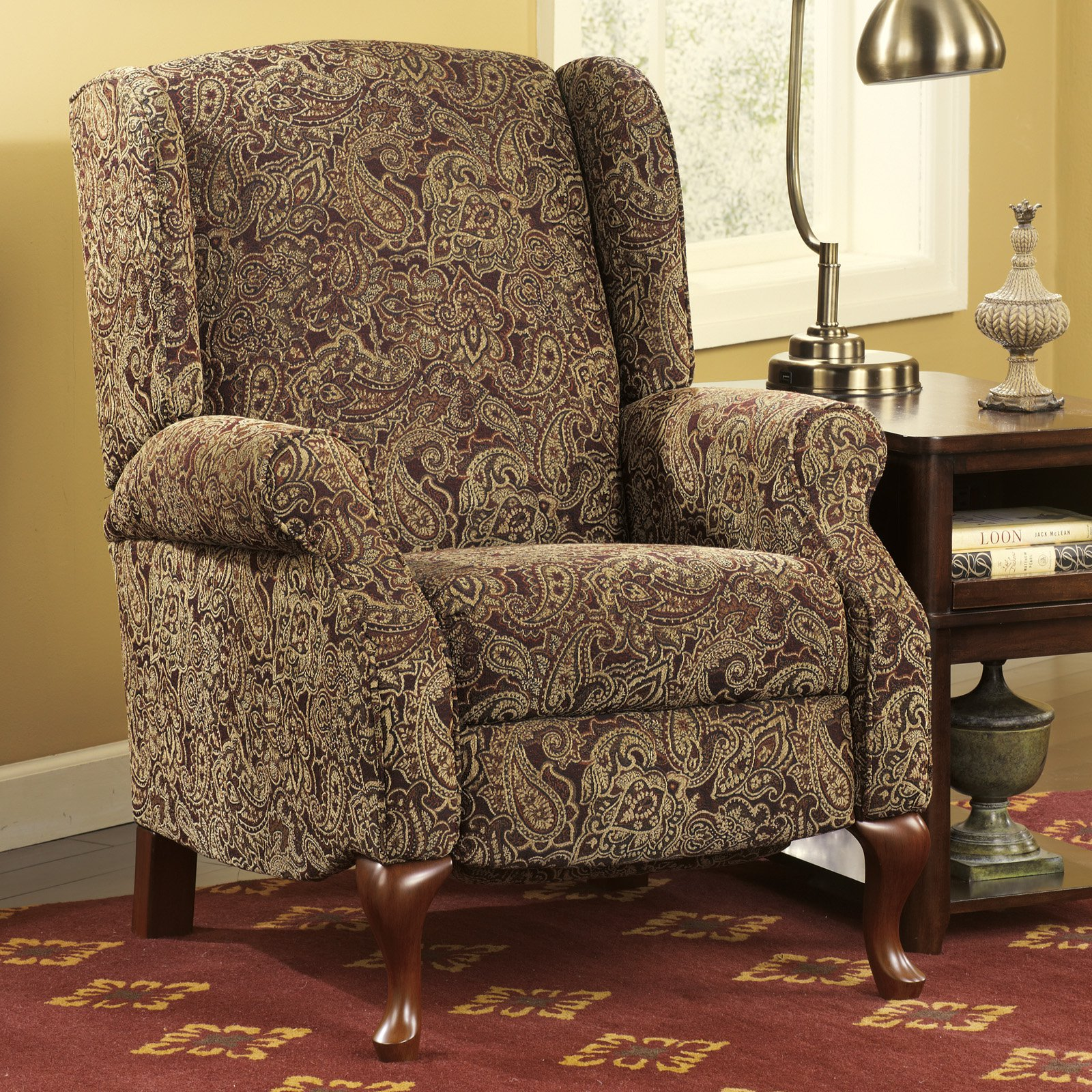 Signature Design by Ashley Nadior Accent Chair : accent chair recliner - islam-shia.org