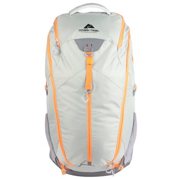 Ozark Trail Lightweight Hydration Compatible 40L Hiking Backpack