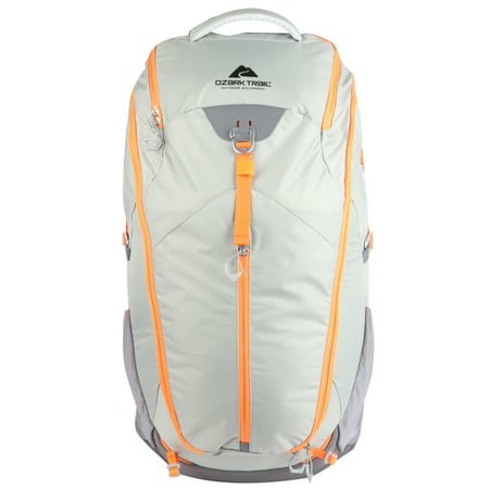 Ozark Trail Lightweight Hydration Compatible Hiking Backpack