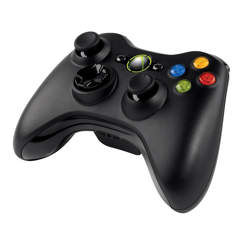 XBOX 360 Wireless Controller (NEW)