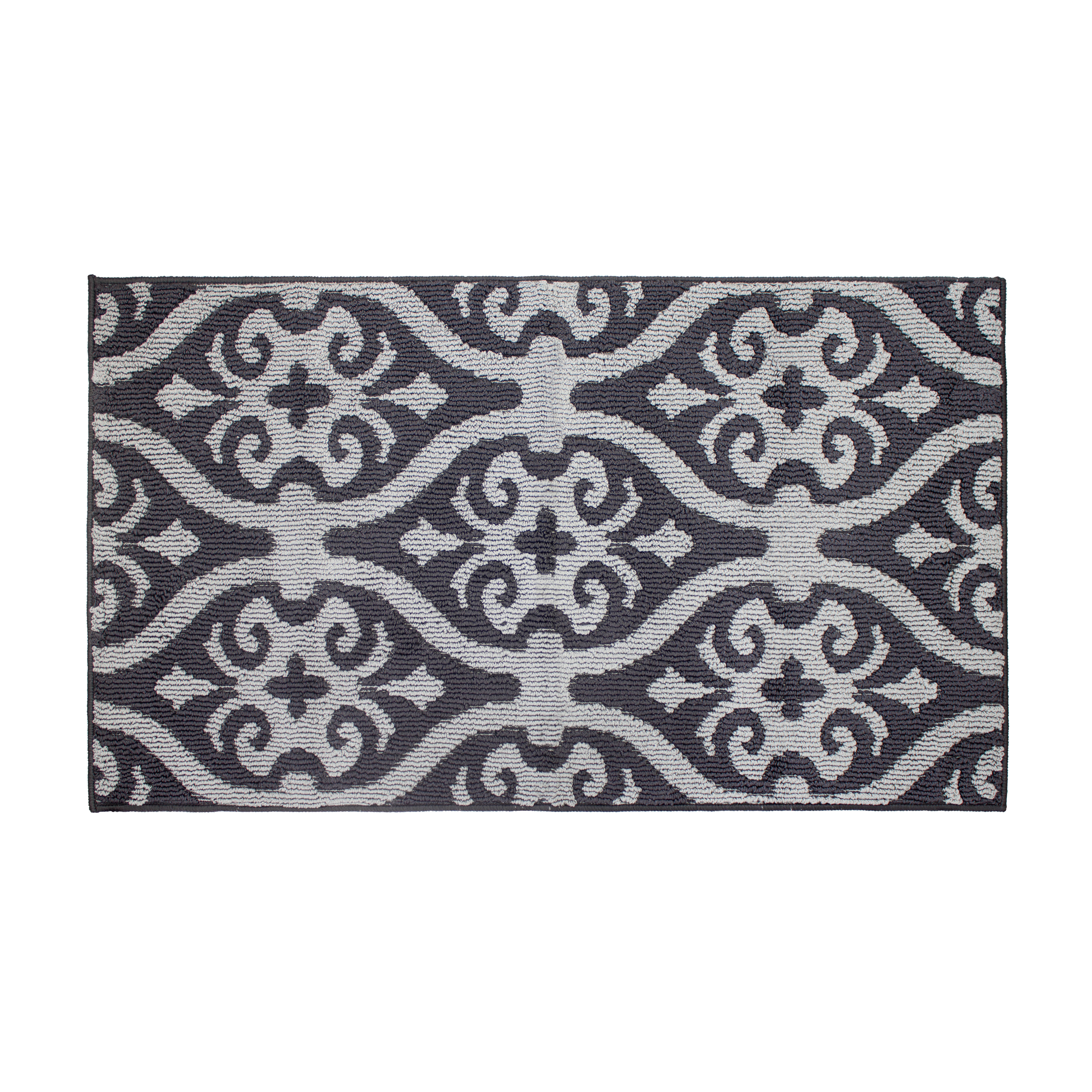 Jean Pierre Nina 28 x 48 in. Loop Accent Rug by YMF Carpets Inc.