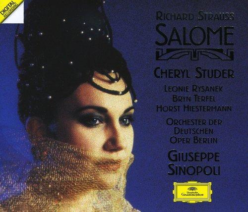 Strauss : Salome