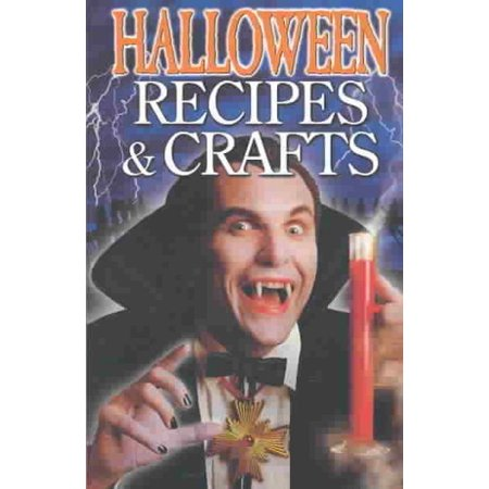 Halloween Recipes & Crafts - Guacamole Halloween Recipe