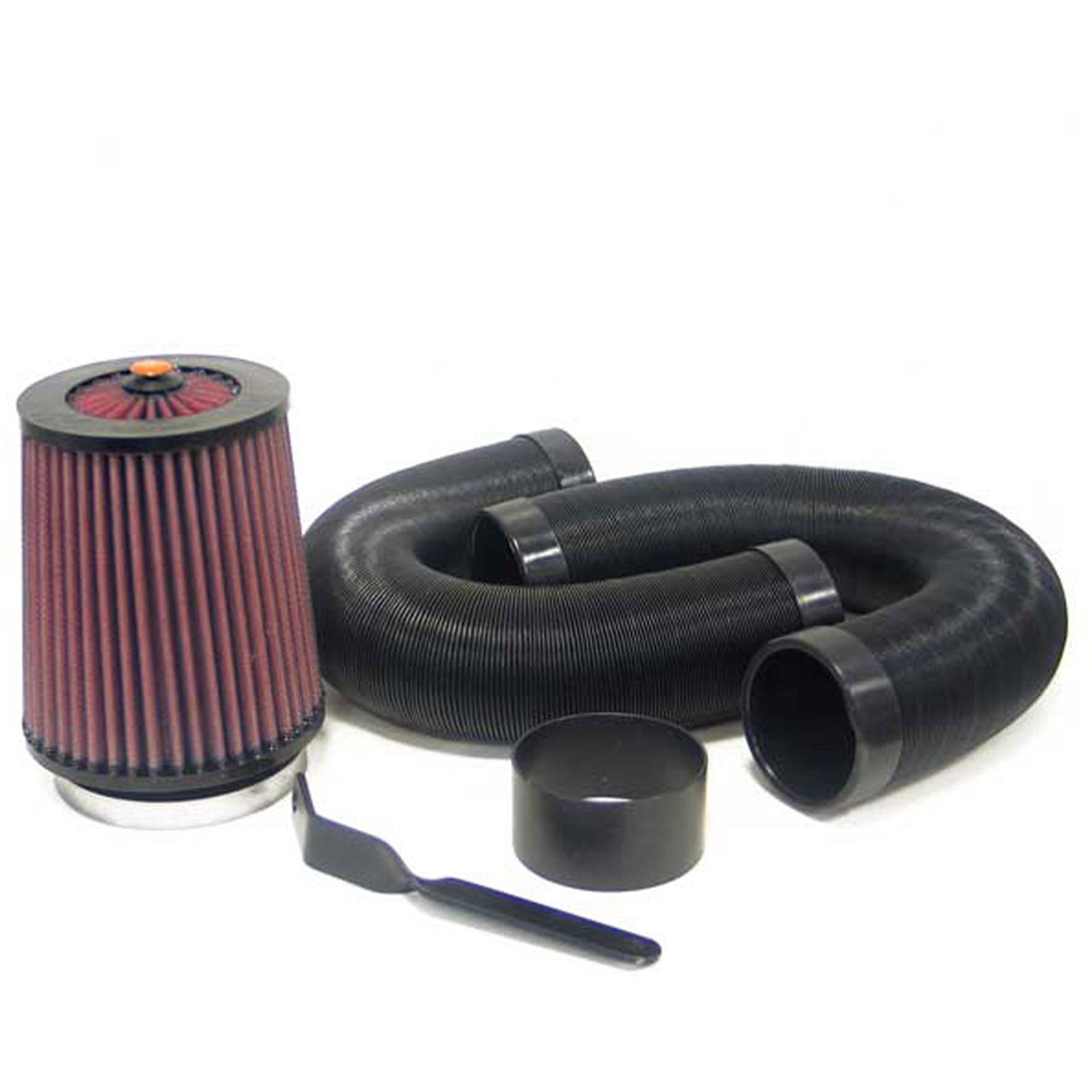 K&N Performance Intake Kit # 57-0161 (Not Avail for purchase in California)