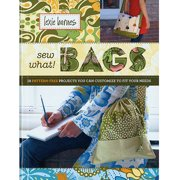 Storey Publishing, Sew What! Bags