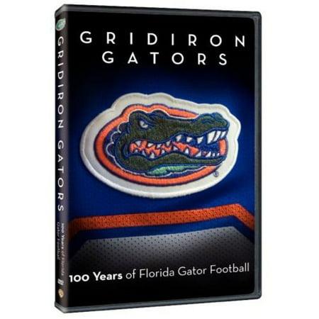 The History Of Florida Gator Football (Football Skills Videos)