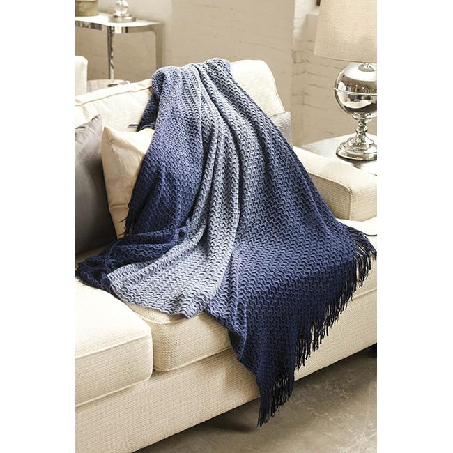 Woven Workz 128-016 Diane Throw, Camel