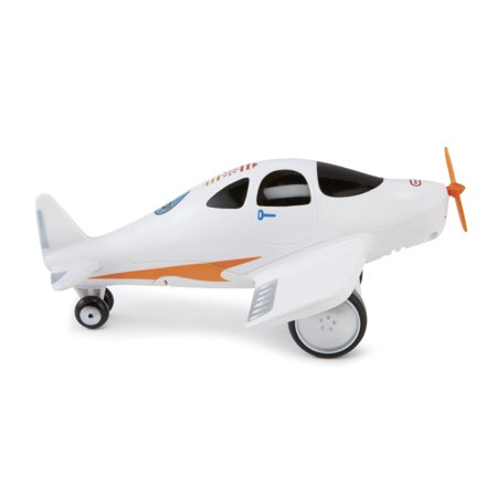 (Little tikes touch 'n go flyers- airplane)
