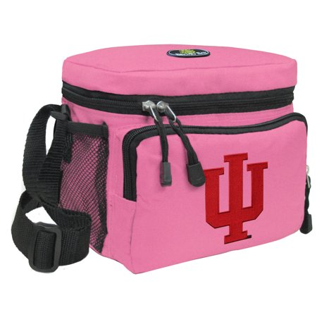 - IU Lunch Bag Indiana University Cooler Lunchbox