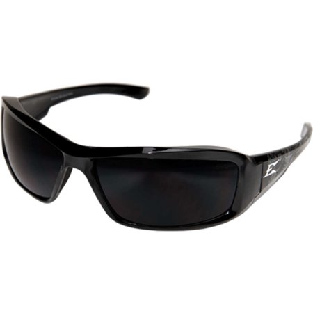 BRAZEAU GARGOYLE BLK/SMK LENS Gargoyles Eyewear Sunglasses