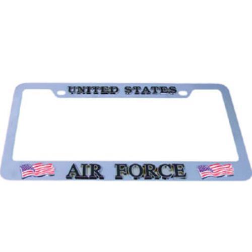 MTF600 Air Force Tag Frame