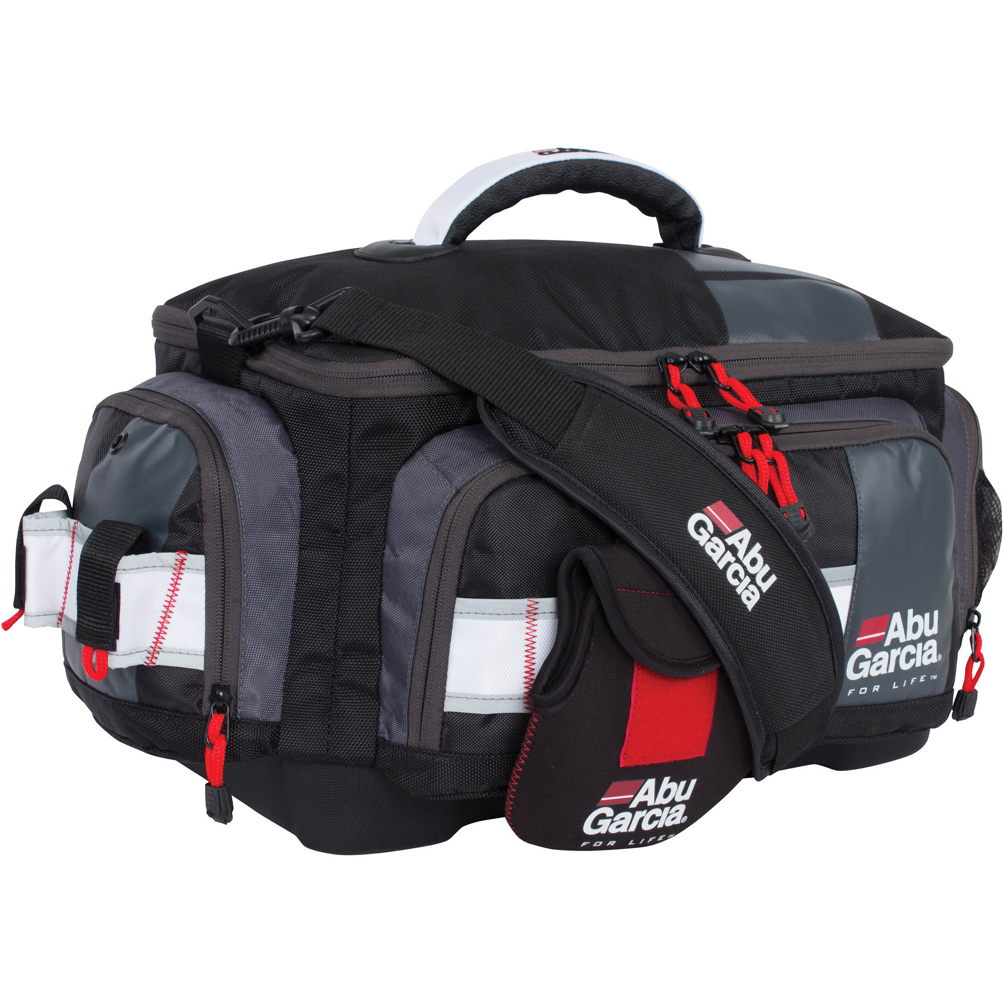 Abu Garcia Soft-Sided Tackle Bag thumbnail