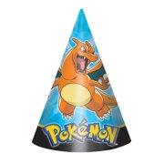 Pokemon 30340740 Pikachu and Friends Hats