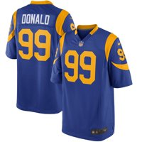 Aaron Donald Los Angeles Rams Nike Youth Game Jersey - Royal