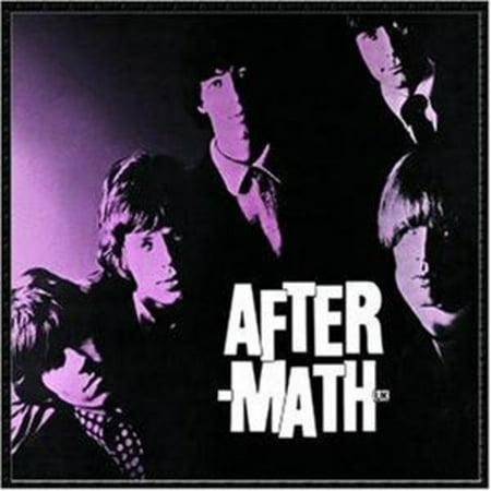 Uk Cd - Aftermath (UK Version) (CD)