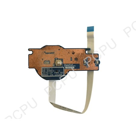 55.PT401.001 Acer Aspire 7741 Series Power Button Board w/cable 48.4HN03.11 55.PT401.001