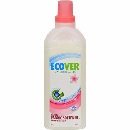 Ecover Fabric Softener - Pack of 12 - 32 Oz