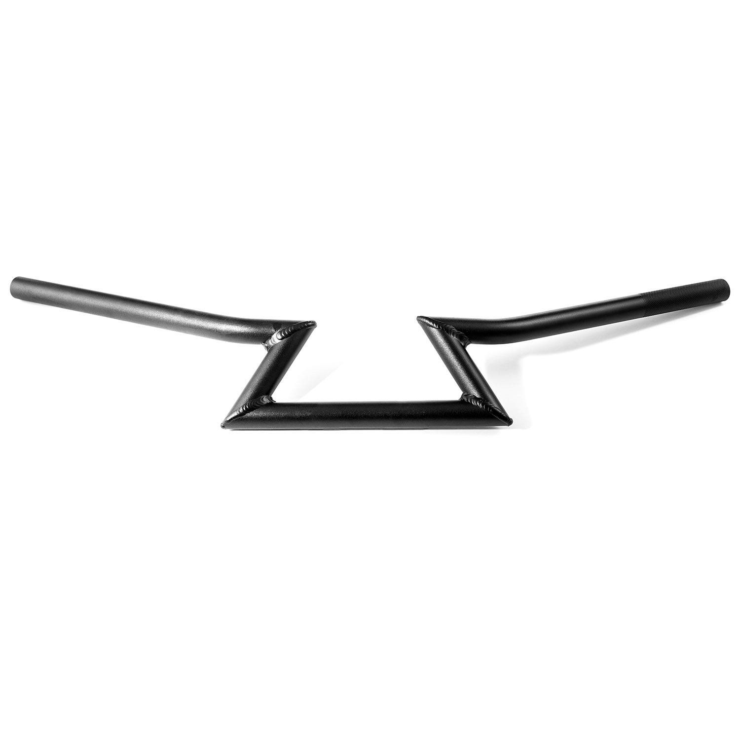 "Motorcycle 7/8"" Inch Handlebars Zed Bar Black For Cafe Racers Cruisers Harleys for KTM Duke 620 640 690 - image 5 of 5"