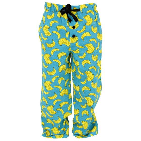 ed7e8449e Unique Baby - UB Kids Banana Print Matching Family Father s Day ...