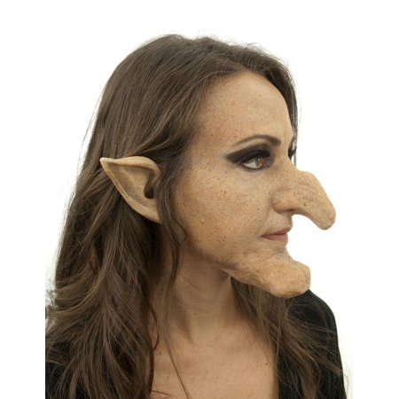 Witch Hasel Ears Costume (Victoria's Secret Halloween Costumes For Sale)