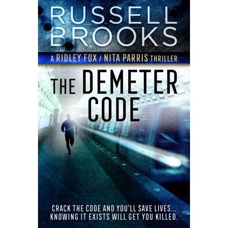 The Demeter Code - eBook
