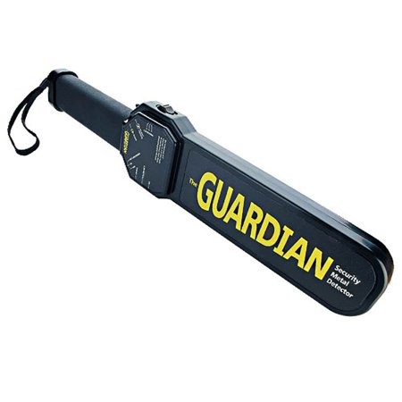 Bounty Hunter S3019 Guardian Hand Wand