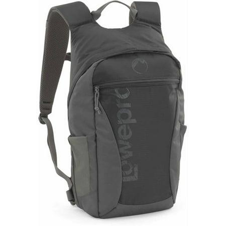Lowepro Photo Hatchback 16L AW Camera Backpack, Slate Gray