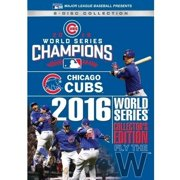 2016 World Series: Complete Collector's Edition (Widescreen) by Gaiam Americas