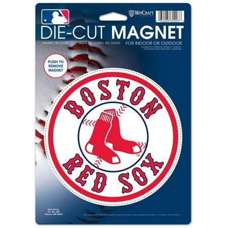 Boston Red Sox WinCraft 6
