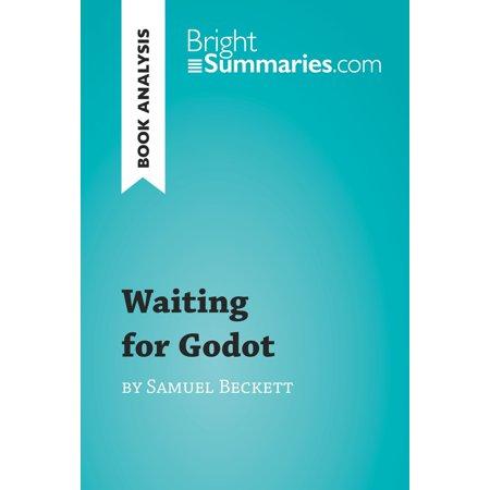 Waiting for Godot by Samuel Beckett (Book Analysis) - (Courtney Beckett)